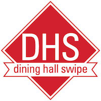 dining hall swipes logo