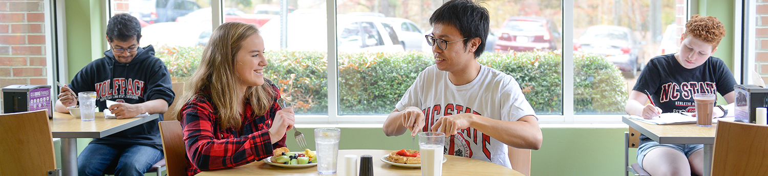 Meal Plan Signup NC State Dining NC State Dining
