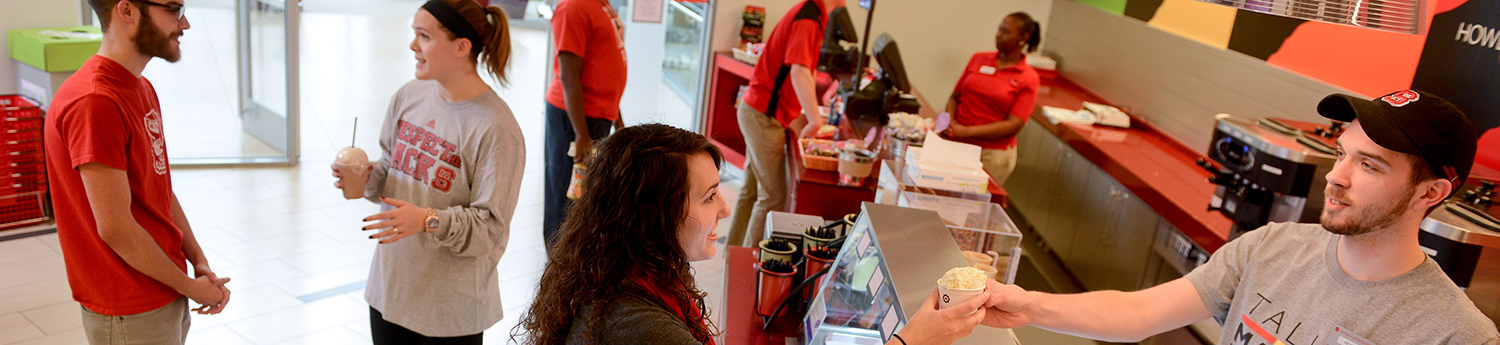 FAQ NC State Dining NC State Dining