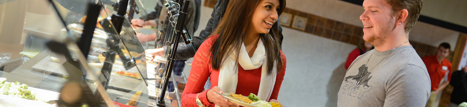 How Do I Choose NC State Dining NC State Dining