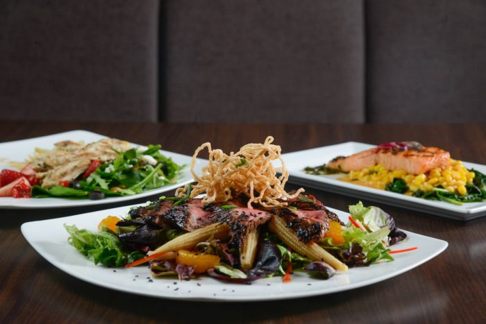 Nc State Restaurants Participate In Triangle Restaurant Week